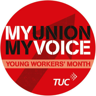 TUC's Young Workers' Mont