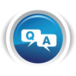 Q and A's Icon