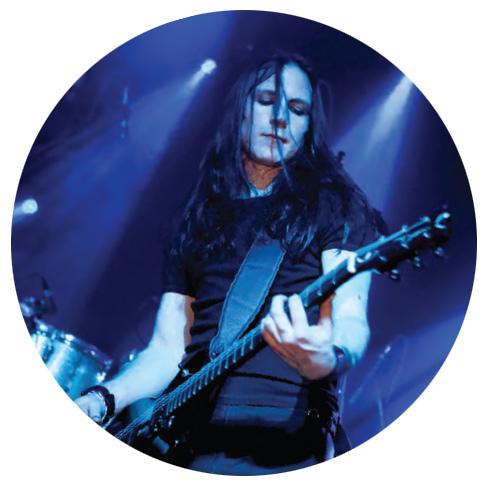 Matt Helm, Musician