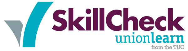 SkillCheck Logo